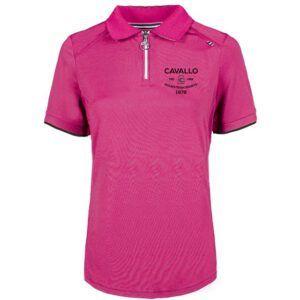 Cavallo Pressy pinky pink voorzijde