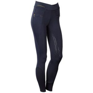 Equitights Harry's Horse Marydale dames mood-indigo voorzijde