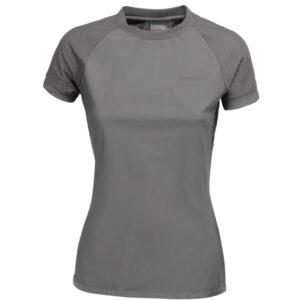 Eskadron t-shirt Reflexx grijs voorzijde