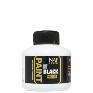 NAF Paint It Black verpakking 250 ml
